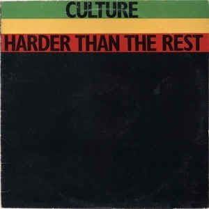 Culture<br>Harder Than The Rest
